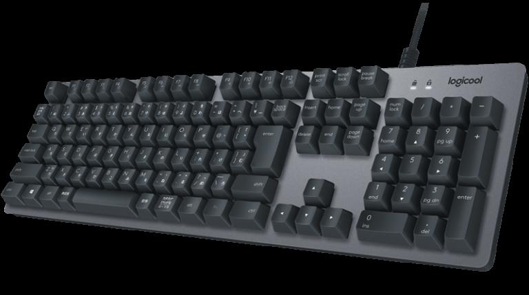 Mechanical Keyboard K840